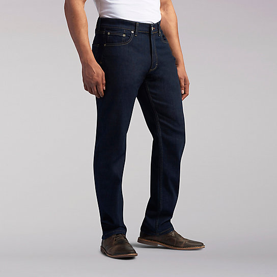 Modern Series Athletic Fit Jeans - Big & Tall