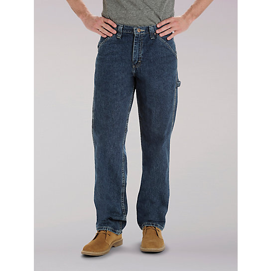 Comfort Fit Carpenter Jean - Big & Tall