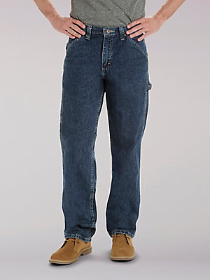 Men's Comfort Fit Carpenter Jean (Big & Tall)