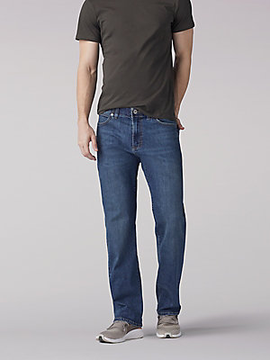Men's Extreme Motion Relaxed Jean (Big & Tall)
