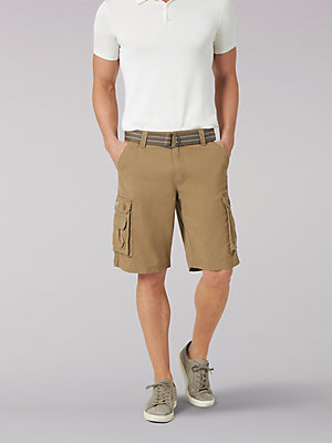 Men's Lee Wyoming Cargo Short