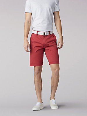 Men's Walker Flat Front Short