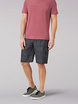 Men's Lee Performance Cargo Short