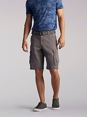 Men's Lee Wyoming Cargo Short (Big & Tall)