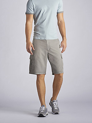 Men's Lee Performance Cargo Short (Big & Tall)