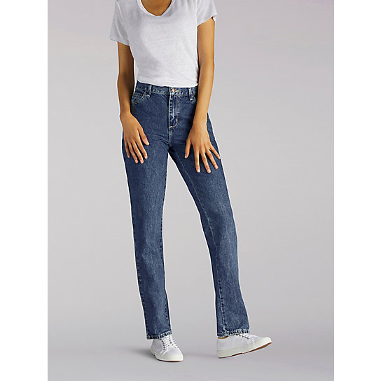 Original Relaxed Fit Straight Leg Jeans