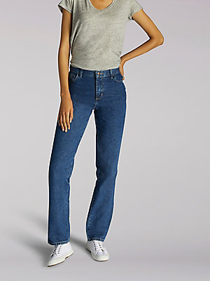 Women's Original Relaxed Fit Straight Leg Jeans
