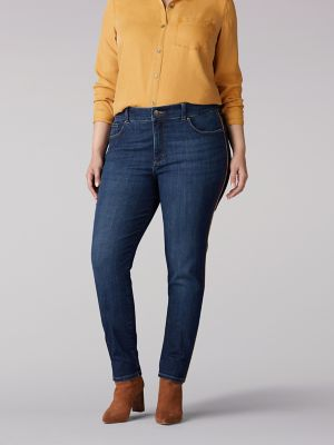Sculpting Slim Fit Skinny Jean - Plus