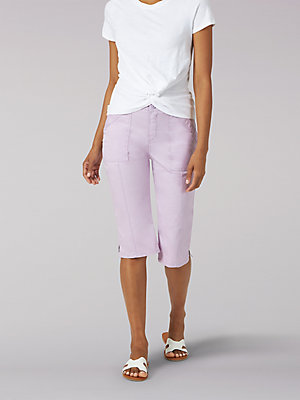 Women's Flex-to-Go Relaxed Fit Utility Skimmer