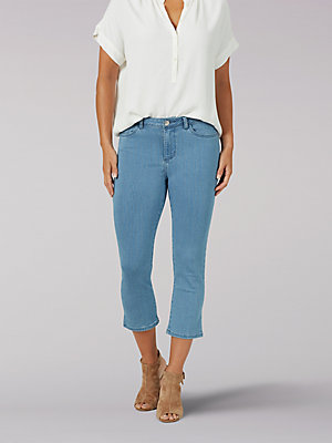 Women's Legendary Regular Fit Capri