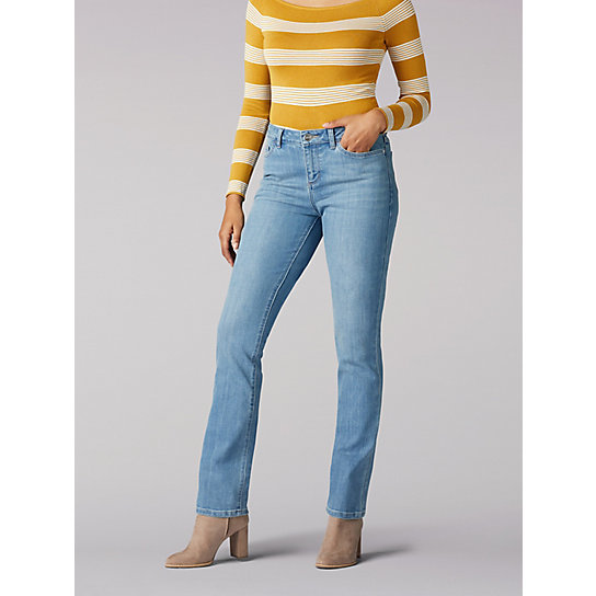Legendary Regular Fit Straight Leg Jean