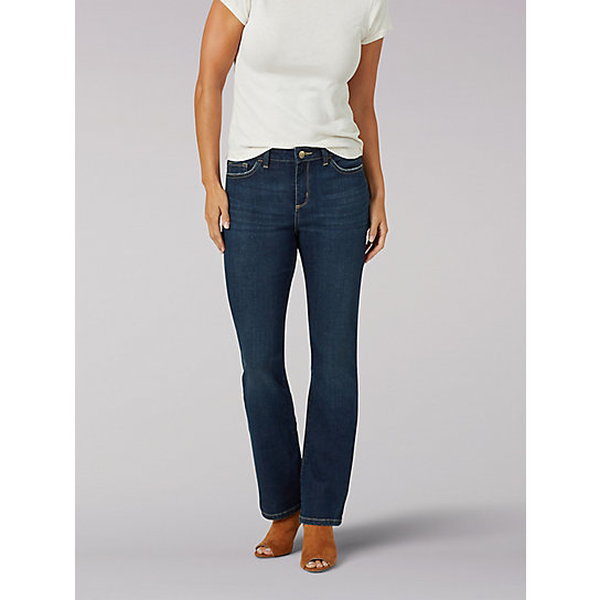 Women's Legendary Regular Fit Bootcut Jean