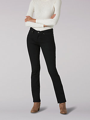 Women's Regular Fit Bootcut Jean