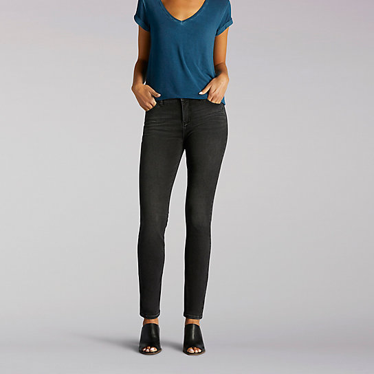 Dream Soft Slim Fit Skinny Leg Jean