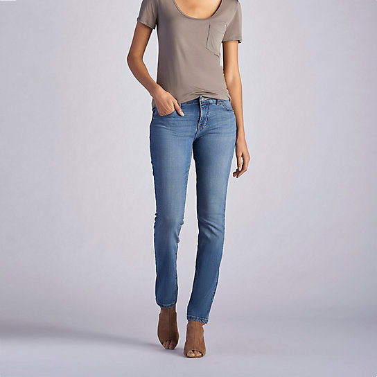 Modern Series Dream Jean - Faith Skinny - Petite
