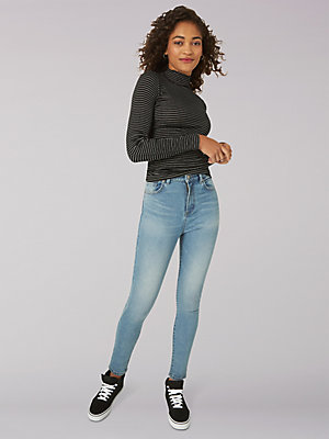 Women's Heritage High Rise Skinny Jean