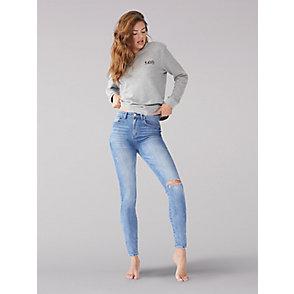 e8ab0fdc Women's Pants & Denim Jeans - Shop by Fit   Lee