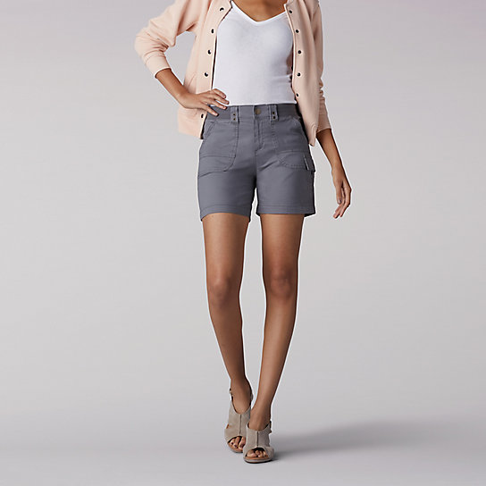 Relaxed Fit Myra Short