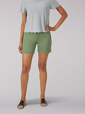 Women's Legendary Regular Fit Short