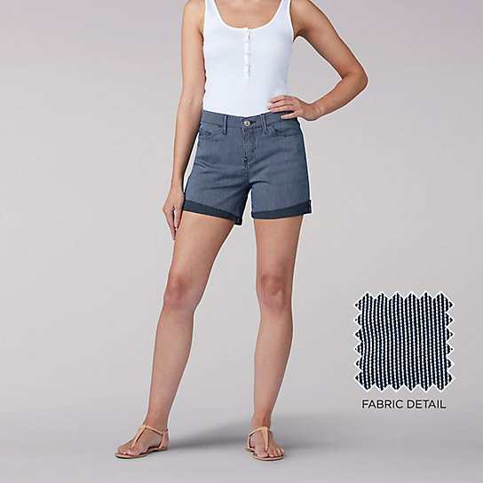 Flex Motion 5-Pocket Short