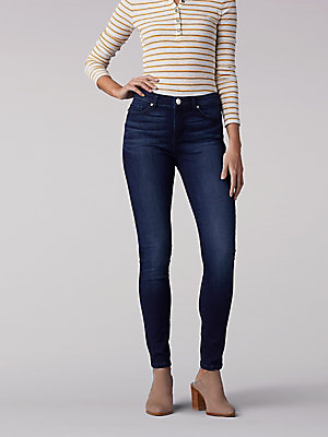 Women's Sculpting Slim Fit Skinny Jean (Tall)