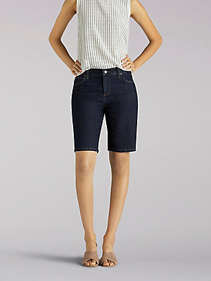 Women's Relaxed Fit Kathy Bermuda