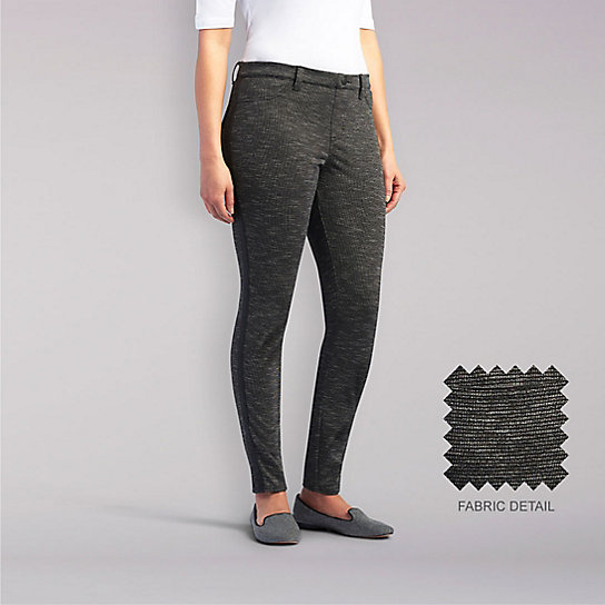 Easy Fit Jade Pieced Legging