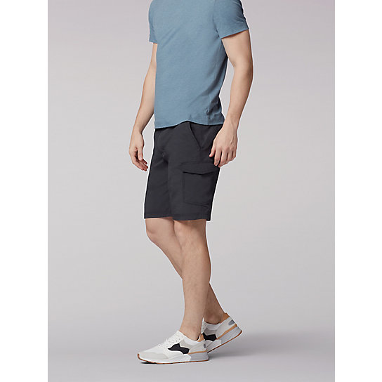 Extreme Comfort Tech Cargo Shorts