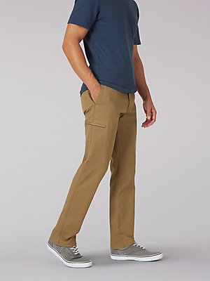 Men's Extreme Comfort Slim Fit Cargo Pant