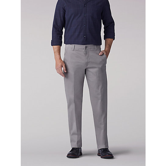 c8f52103 Extreme Comfort Khaki Pant | Lee