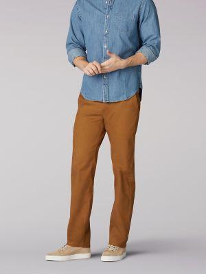 Men's Extreme Comfort Khaki Pant