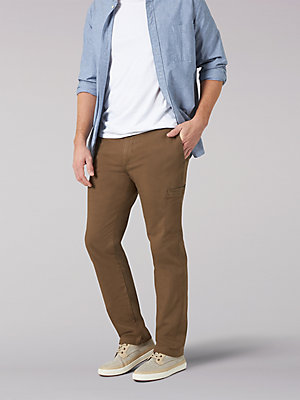 Men's Extreme Comfort Relaxed Fit Cargo Pant