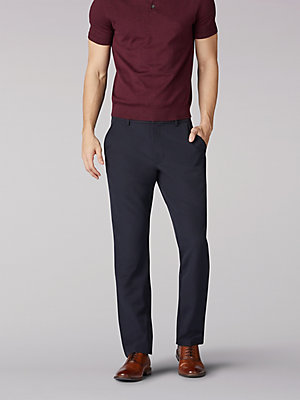 Men's Tri-Flex MVP Straight Fit Pant