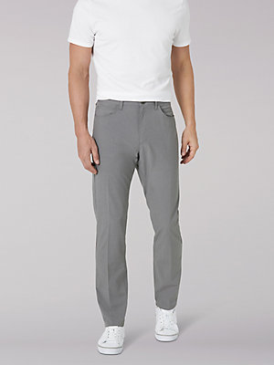 Men's Air-Flow Slim Tapered Pant