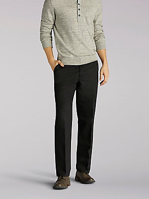 Men's Total Freedom Straight Fit Straight Leg Pant