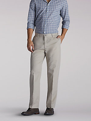 Men's Total Freedom Flat Front Pant