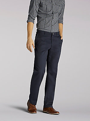 Men's Total Freedom Relaxed Fit Tapered Leg Pant