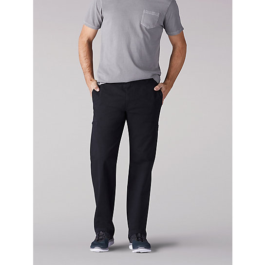 Extreme Comfort Straight Fit Cargo Pant - Big & Tall