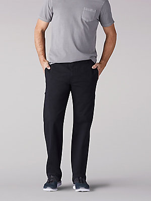 Men's Extreme Comfort Straight Fit Cargo Pant (Big & Tall)