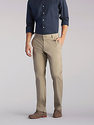 Men's Extreme Comfort Khaki Pant (Big & Tall)