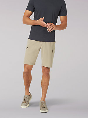 Men's Tri-Flex Cargo Short (Big & Tall)