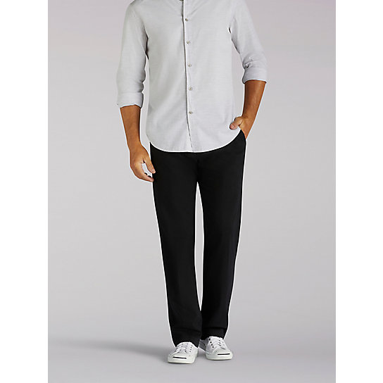 Men's Extreme Comfort Relaxed Fit Pants - Big & Tall