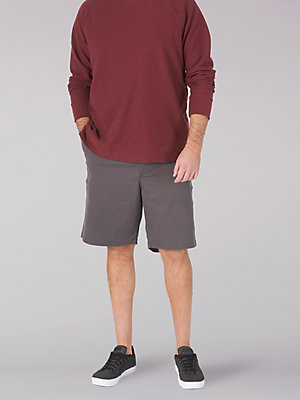 Men's Extreme Comfort Welt Cargo Short (Big & Tall)