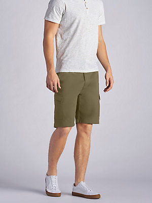 Men's Extreme Comfort Cargo Short (Big & Tall)