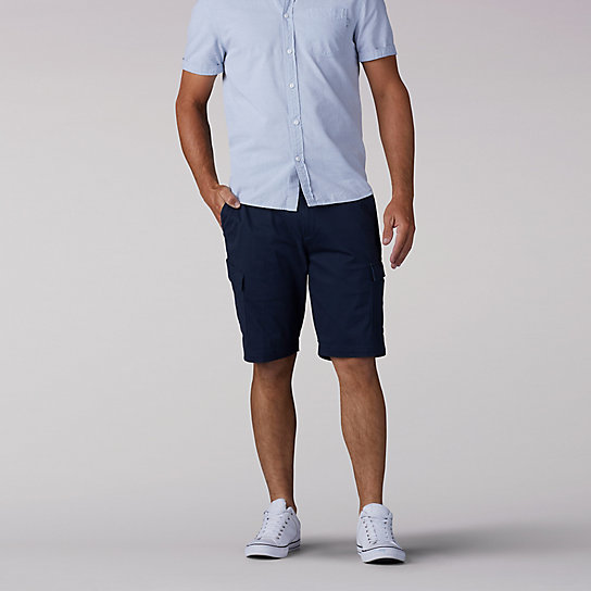Extreme Comfort Cargo Shorts - Big & Tall