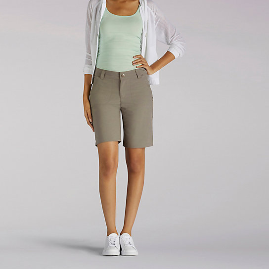 Relaxed Fit Performance Rhodes Bermuda Short