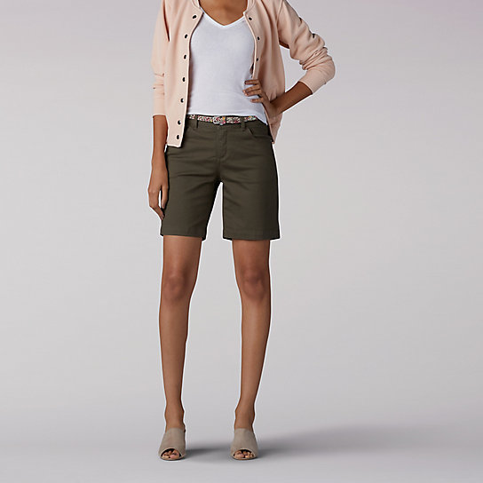 Modern Series Total Freedom Bradbury Belted Walkshorts