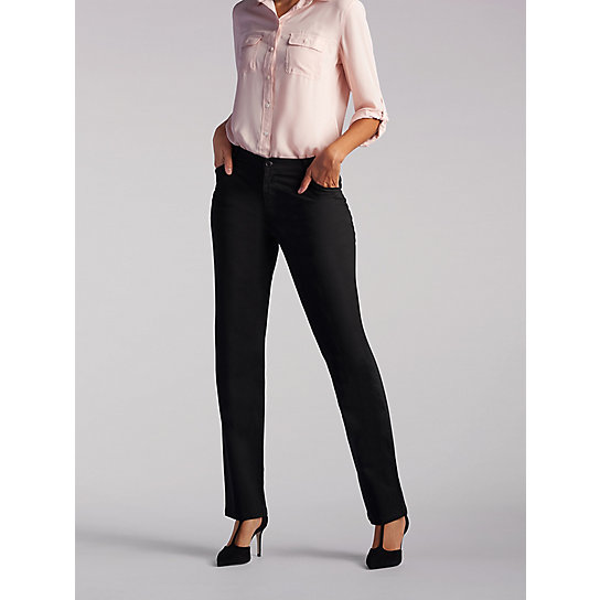 Women's Relaxed Fit Straight Leg Pant (All Day Pant)