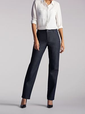 bd80eea5c6581 Relaxed Fit Straight Leg Pant (All Day Pant)