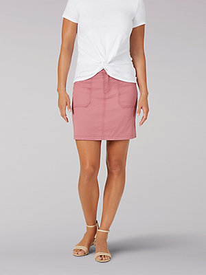 Women's Regular Fit Skort